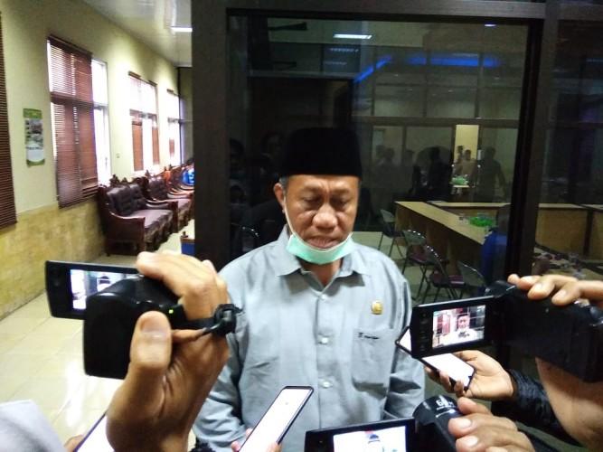 Wali Kota Metro Diingatkan Untuk Tidak Melakukan Mutasi Pejabat