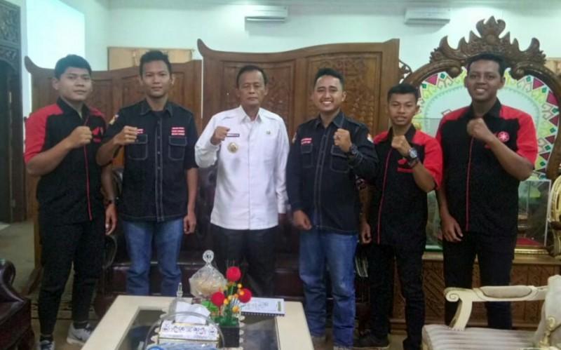 Wali Kota Metro Dukung Pelaksanaan Munas AMCI