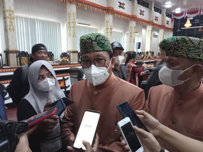 Wali Kota Metro Minta Penipuan SK Honorer Tak Terulang