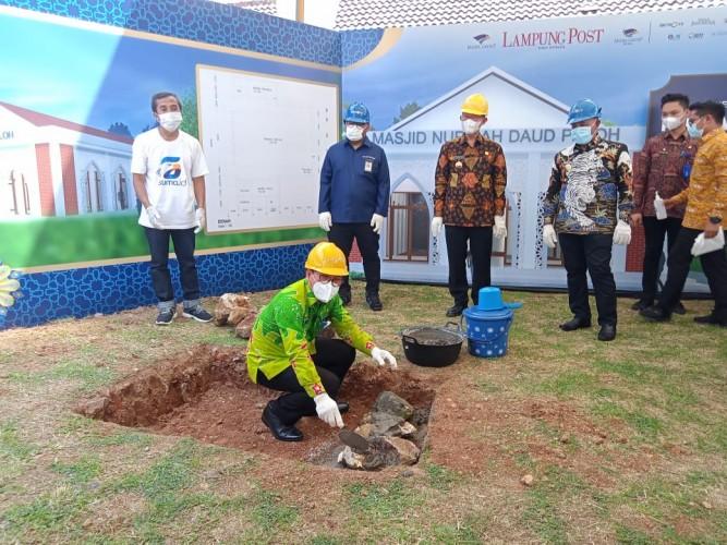 Wali Kota Metro Nilai Kehadiran Suma.id Wujud Perkembangan Teknologi