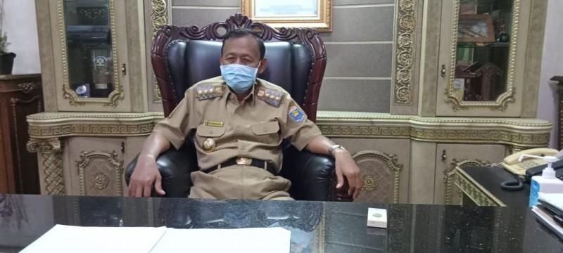 Wali Kota Metro Siapkan Sanksi Pelanggar Perwali Covid-19