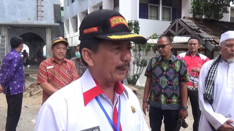 Wali Kota Minta Bank Daerah Patuhi Arahan Presiden