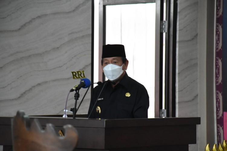 Wali Kota Minta Rancangan Perda Bandar Lampung Dicek Ulang