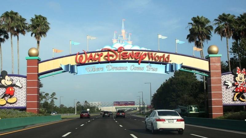 Walt Disney PHK 32 Ribu Pekerja Pada 2021