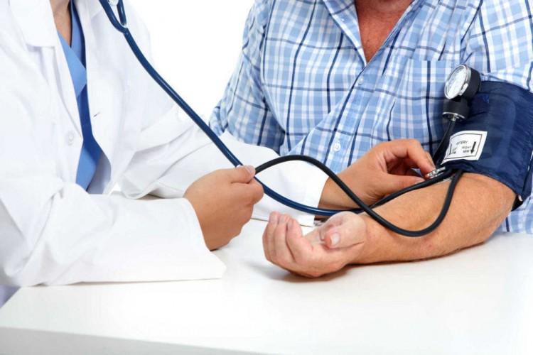 Wanita Hamil Hipertensi Meningkat