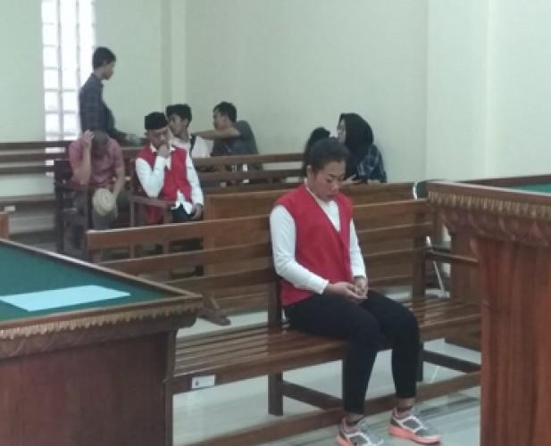 Wanita Pemilik Ekstasi Terancam Hukuman 20 Tahun Penjara