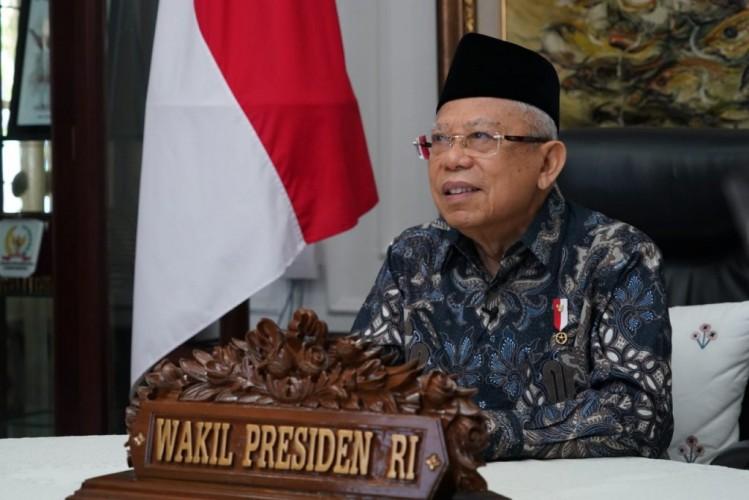 Wapres Minta Perusak Masjid Ahmadiyah Dihukum Tegas