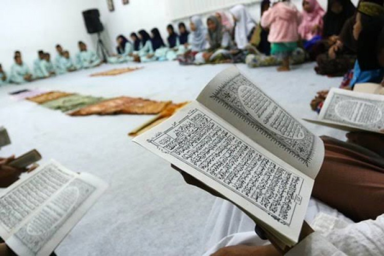 Warek Unila: Al-quran sebagai Tuntunan Hidup