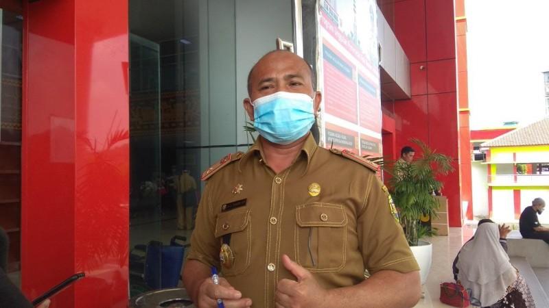 Permen Manis buat Warga Bandar Lampung Cetak Dokumen Kependudukan