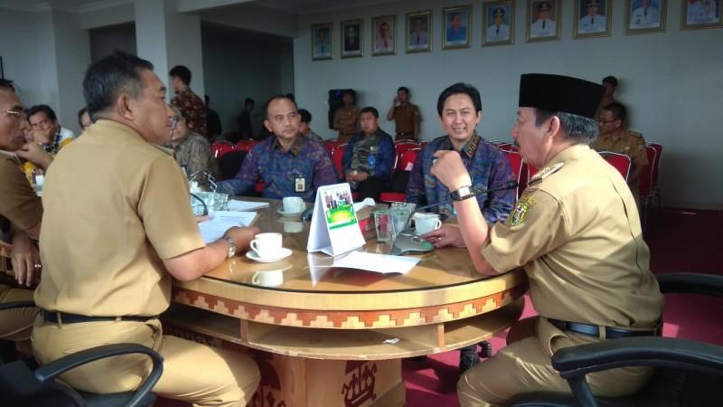 Warga Bandar Lampung Diminta Laporkan SPT dengan e-Filing