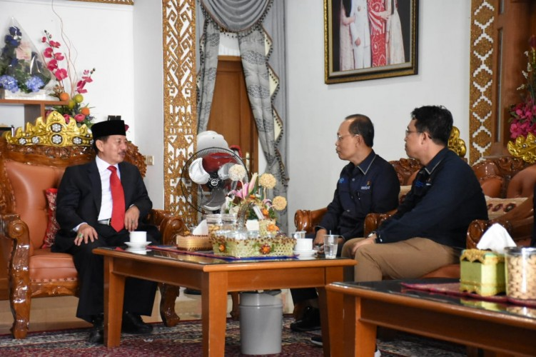 Warga Bandar Lampung Diminta Sukseskan Sensus Penduduk