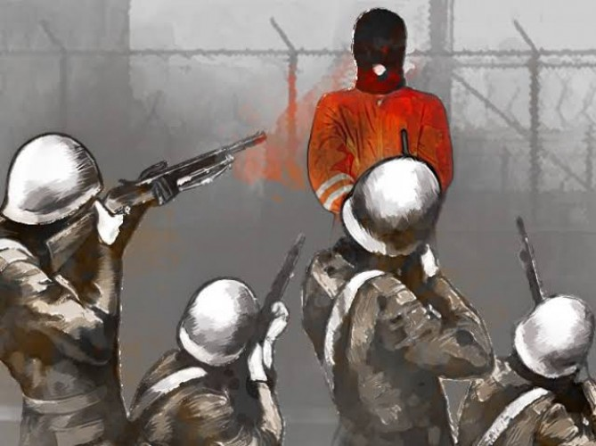 Warga Bangladesh Dihukum Mati Atas Pembunuhan WNI