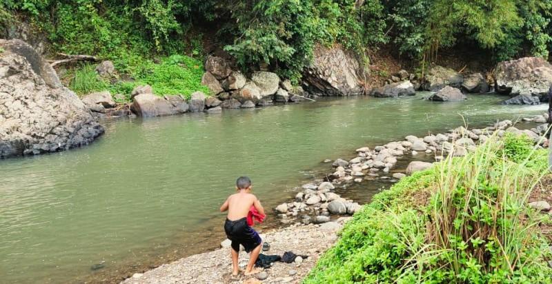 Warga Bukit Kemuning Mengharapkan Dukungan Pemerintah Kembangkan Destinasi Wisata