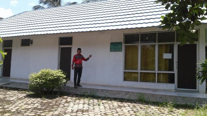 Warga Desa Lepang Tengah Membutuhkan Petugas Kesehatan