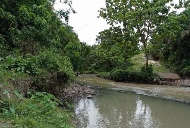 Warga Harapkan Pembangunan Jembatan Penghubung Natar dan Bandar Lampung