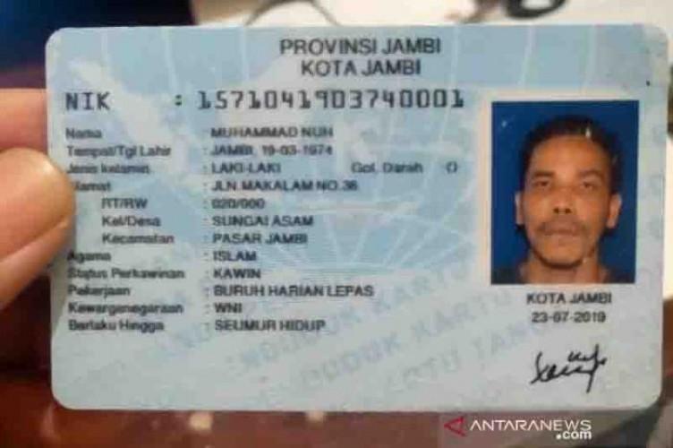 Warga Jambi Pemenang Lelang Motor Jokowi Ketakutan Ditagih