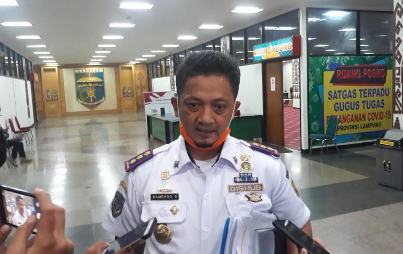Warga Lampung Diminta Jangan ke Jakarta