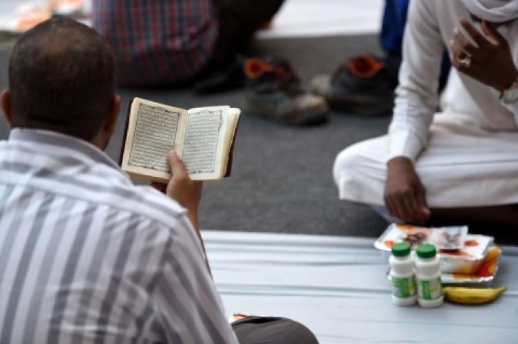 Warga Lampung Diimbau Gelar Bukber di Rumah Saat Ramadan