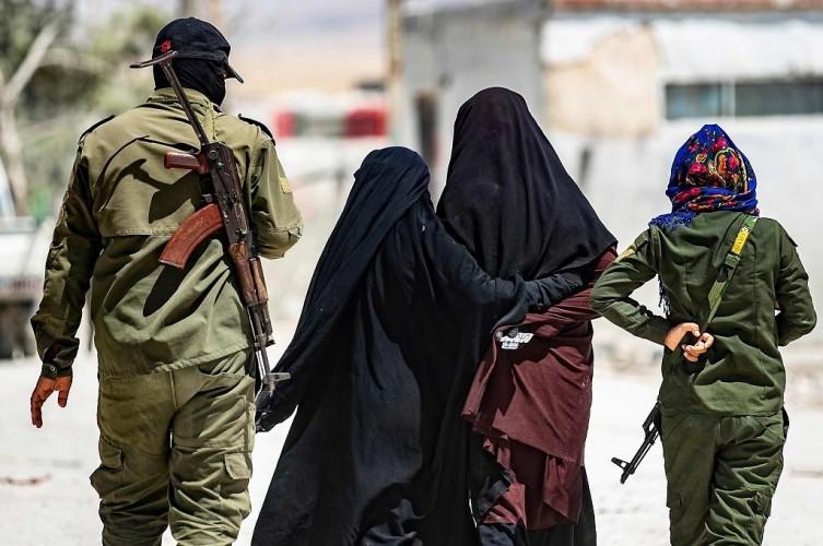 Warga Lampung Eks ISIS Pakai Jalur Ilegal