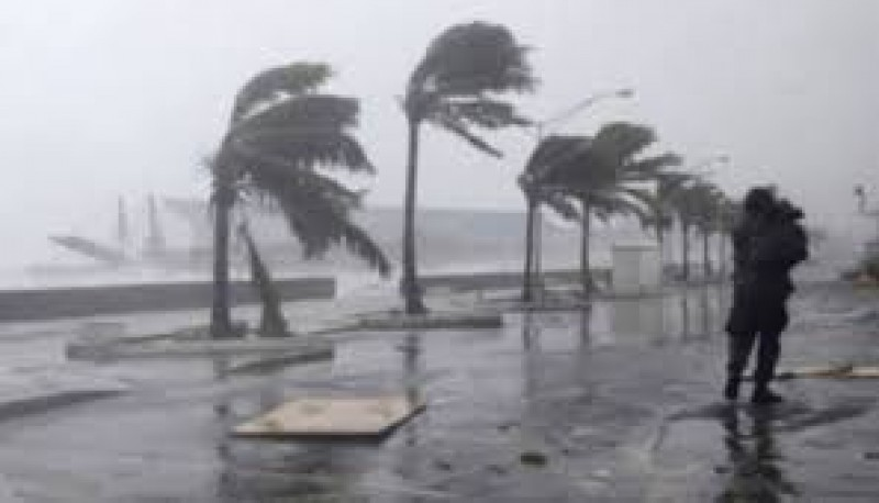 Warga Lamtim Diimbau Waspadai Cuaca Ekstrem