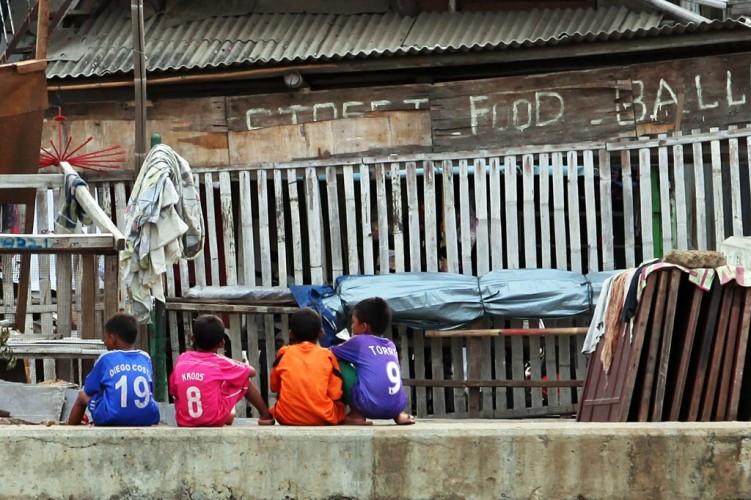 Warga Miskin di Desa Bertambah Hingga 4,06 Juta Jiwa
