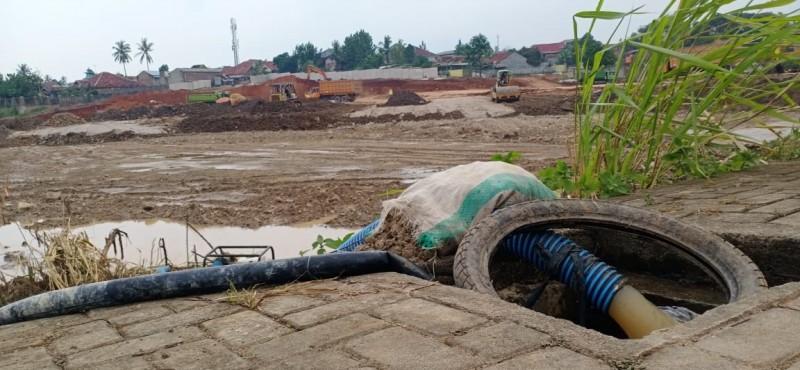 Warga Nunyai Diancam Pihak Plaza Living