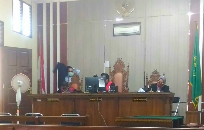 Warga Podosari Divonis 12 Tahun Penjara karena Narkoba