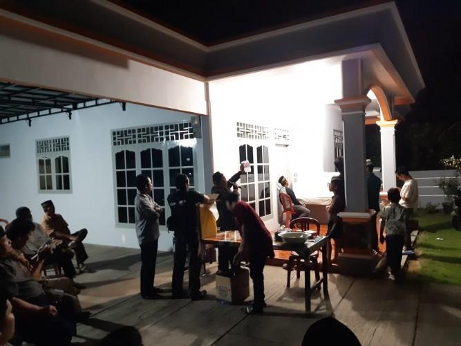 Warga Purnawirawan 7 Miliki Ketua RT Baru