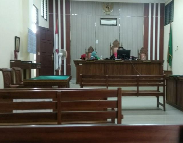 Warga Sabahbalau Pemerkosa Anak Dibawah Umur Dituntut 14 Tahun Penjara