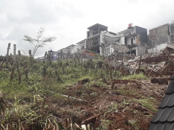Warga Sepakat Pembangunan Perumahan CitraLand Diberhentikan