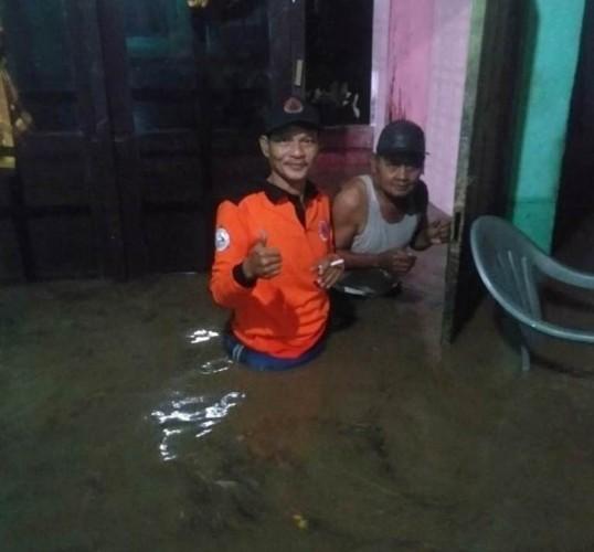 Warga Sidomulyo Berharap Pemerintah Atasi Banjir