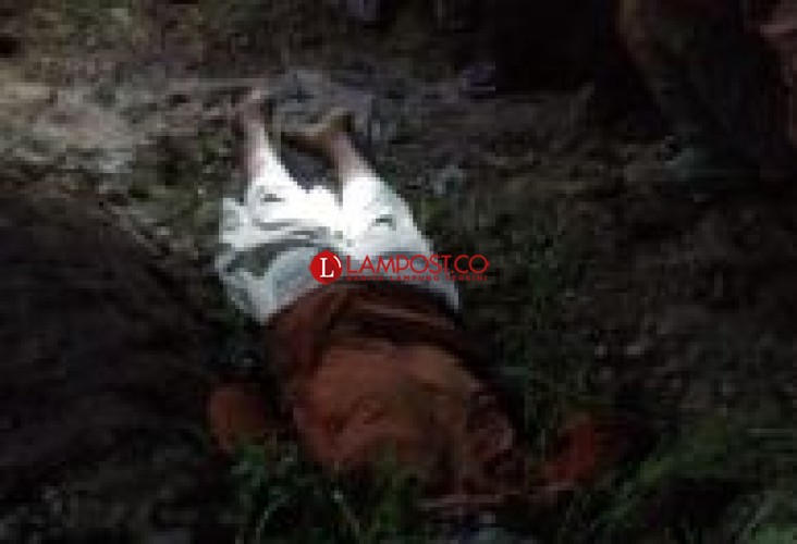 Warga Sidomulyo Tewas Usai Tersengat Jebakan Tikus