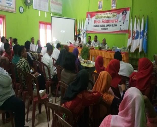 Warga Sukamulya Minta Dusun II Kuningan Dimekarkan