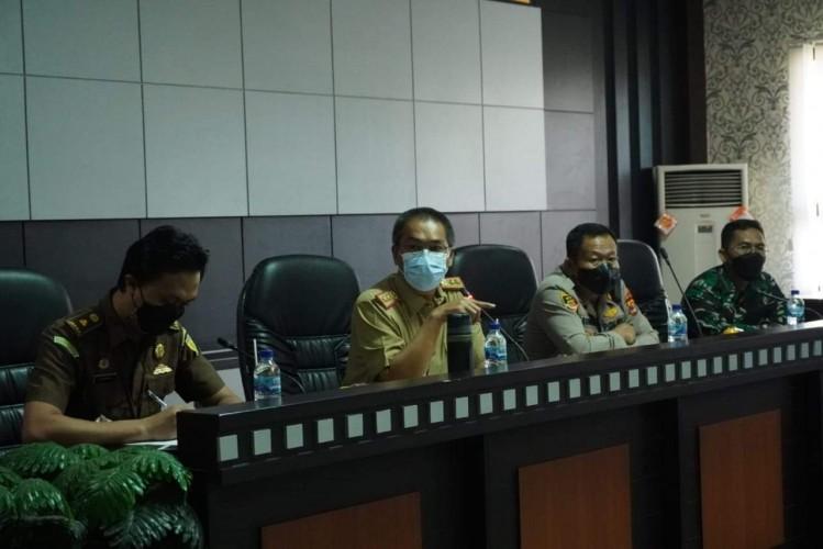 Warga Tubaba Diminta Tidak Takut Vaksinasi Covid-19