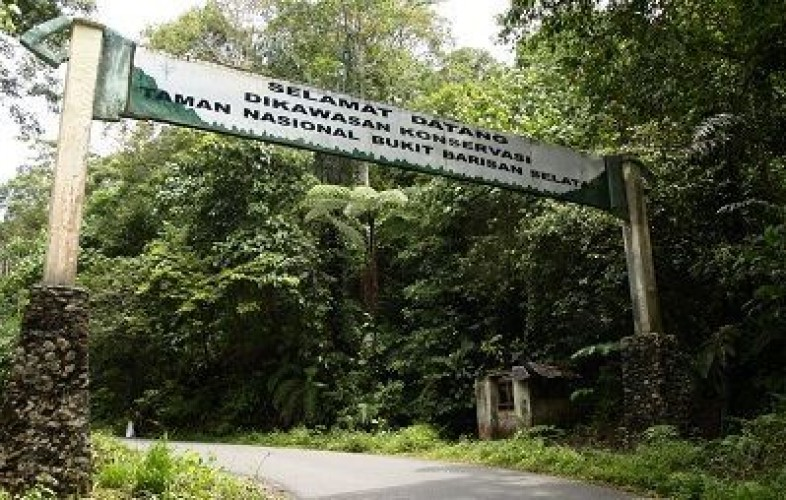 Warga Zona Rehabilitasi Kawasan Konservasi TNBBS Mulai Diidentifikasi