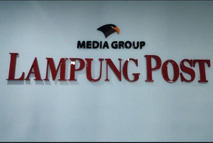 Wartawan Lampung Post Dominasi Juara Lomba Jurnalistik Itera