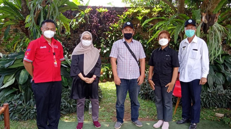 Wartawan Lampung Post Sabet Juara I Lomba Karya Jurnalistik CCEP Indonesia
