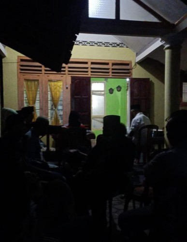Wartawan Senior Lampung Post di Metro Meninggal Dunia