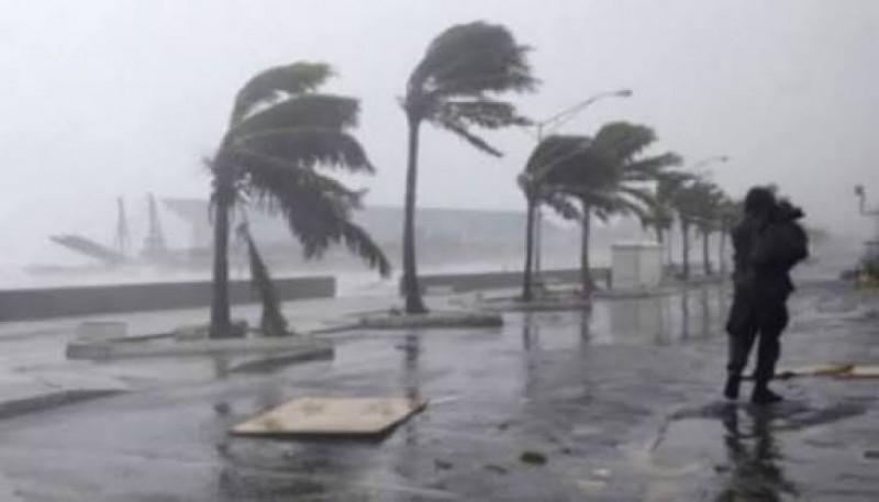 Waspada Hujan dan Angin di Lima Wilayah Lampung