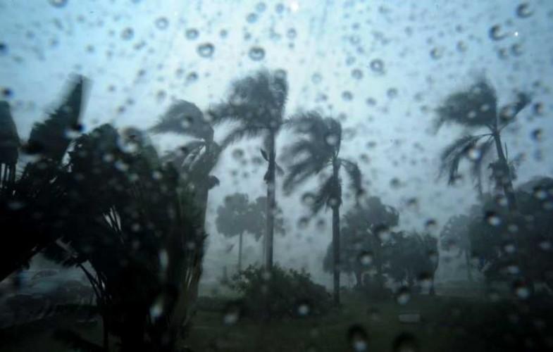 Waspadai Potensi Hujan Lebat Disertai Petir Sepekan ke Depan
