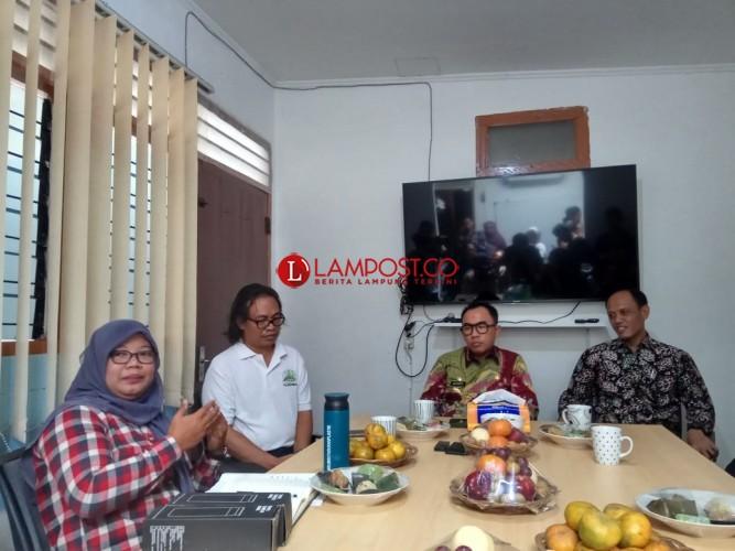 Way Kanan Jadi Kabupaten Bebas BABS