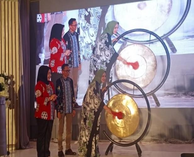 Wedding Fair 2020 Dukung Pariwisata dan Ekonomi Kreatif