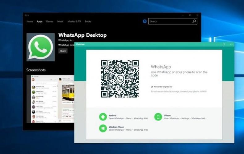 WhatsApp Bakal Hadirkan Panggilan Suara dan Video di Desktop
