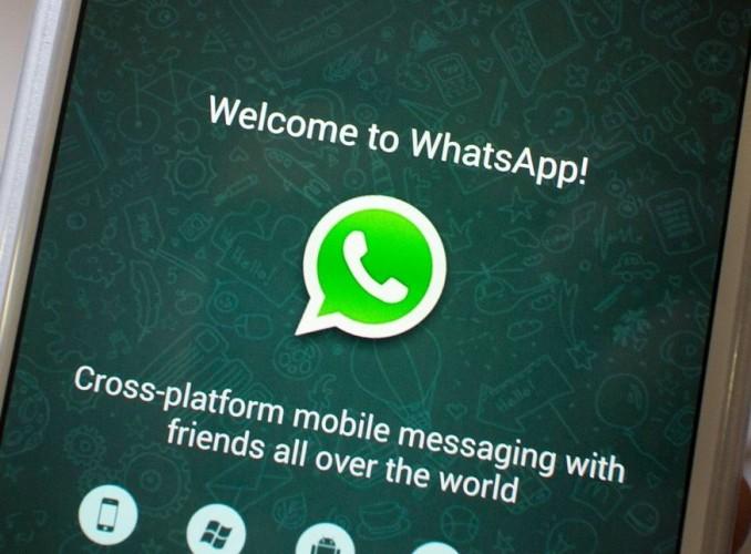 WhatsApp, Instagram dan Facebook Down