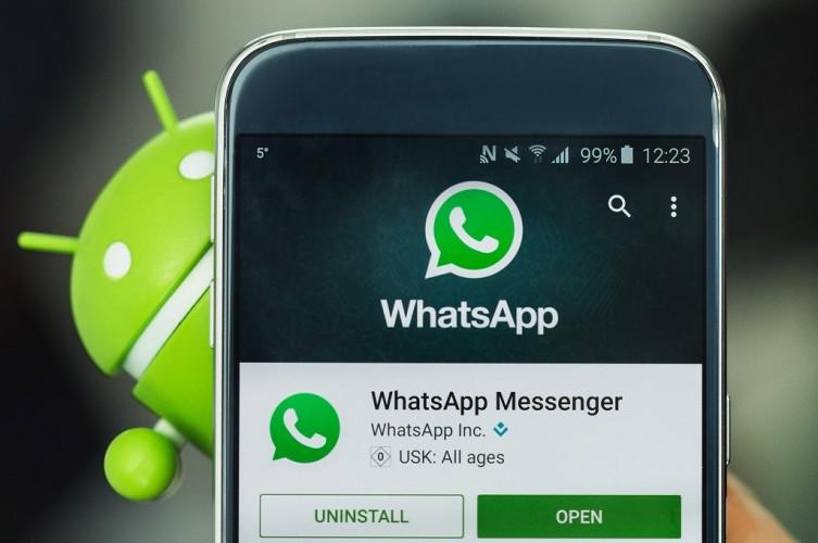 WhatsApp Uji Coba Pesan Kadaluarsa untuk Grup