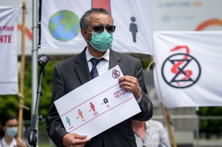 WHO: Donasi 1 Miliar Vaksin Covid-19 dari G7 Belum Cukup