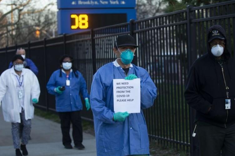 WHO: Dunia Kekurangan 6 Juta Perawat
