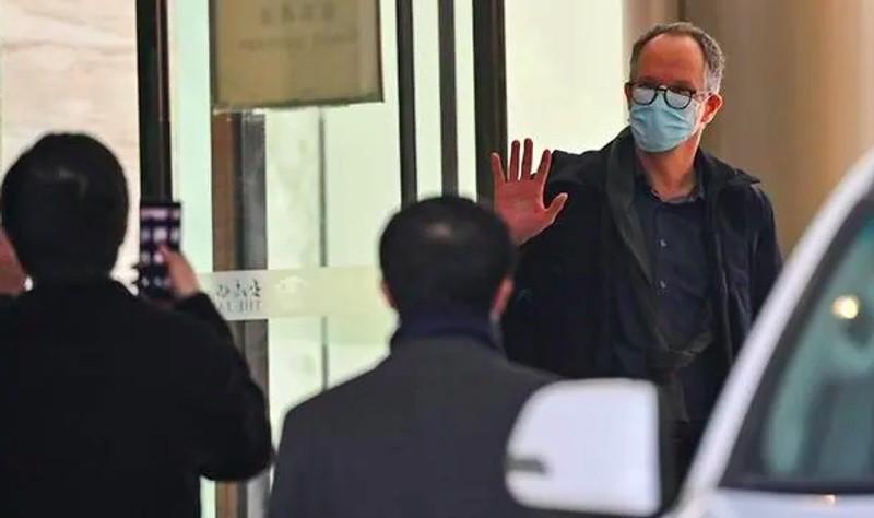 WHO Turun Selidiki Asal-Usul Covid-19 di Wuhan