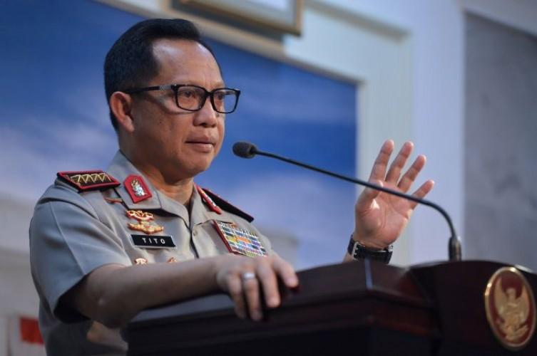 Wiranto, Luhut, BG, dan Gories Mere Jadi Target Pembunuhan Kerusuhan 22 Mei