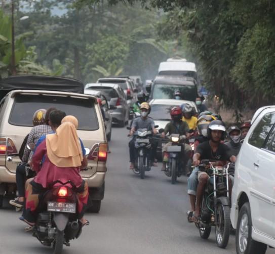 Wisata Bangkit, Usaha Agen Travel Lampung Tumbuh 5%